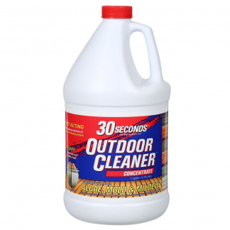 30 Seconds Outdoor Cleaner - 1 Gallon Concentrate | Copley Feed